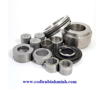 Tungsten Carbide Seals