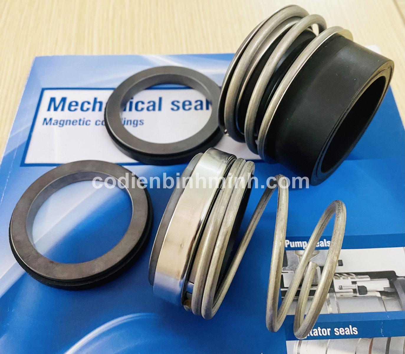 Phốt cơ khí Eagle Burgmann Mechanical Seals